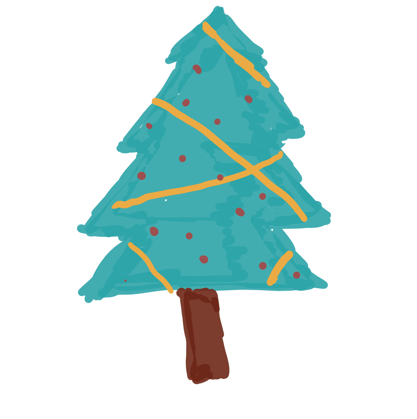 """Poem About A Christmas Tree: Christmas Poetry: """"The Life Of A Christmas Tree"""" By Gary R"""